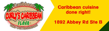 curly's caribbean restaurant in west palm beach fl